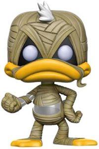 Funko POP de Donald de Halloween - Los mejores FUNKO POP del Kingdom Hearts - Los mejores FUNKO POP de personajes de videojuegos