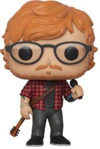 Funko POP de Ed Sheeran - Los mejores FUNKO POP de Ed Sheeran - Los mejores FUNKO POP de grupos musicales - FUNKO POP de música