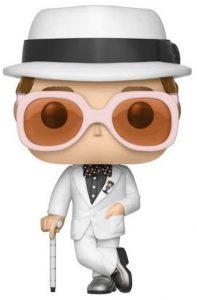 Funko POP de Elton John Greatest Hits - Los mejores FUNKO POP de Elton John - Los mejores FUNKO POP de grupos musicales - FUNKO POP de música