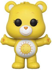 Funko POP de Felizosito - Funshine Bear - Los mejores FUNKO POP de los osos Amorosos - Care Bears - Los mejores FUNKO POP de series de dibujos animados