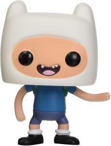Funko POP de Finn - Los mejores FUNKO POP de Hora de Aventuras - Adventure Time - Los mejores FUNKO POP de series de dibujos animados