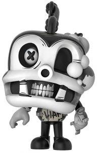 Funko POP de Fisher - Los mejores FUNKO POP del Bendy and The Ink Machine - Los mejores FUNKO POP de personajes de videojuegos
