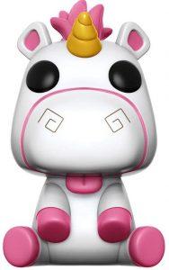 Funko POP de Fluffy - Los mejores FUNKO POP de Gru, mi villano favorito 3 - Los minions - Despicable Me 3 - Funko POP de películas de cine