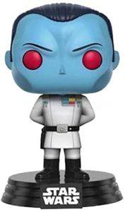 Funko POP de Gran Almirante Thrawn - Los mejores FUNKO POP de Star Wars Rebels - Los mejores FUNKO POP de personajes de Star Wars y de la serie de Rebels