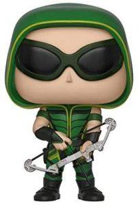 Funko POP de Green Arrow - Los mejores FUNKO POP de Smallville - Funko POP de series de televisión