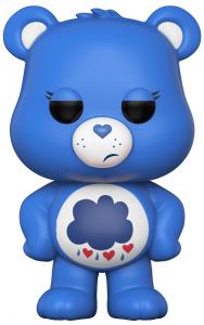 Funko POP de Gruñosito - Grumpy Bear - Los mejores FUNKO POP de los osos Amorosos - Care Bears - Los mejores FUNKO POP de series de dibujos animados