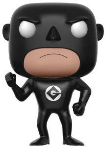 Funko POP de Gru Espía - Los mejores FUNKO POP de Gru, mi villano favorito 3 - Los minions - Despicable Me 3 - Funko POP de películas de cine