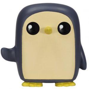 Funko POP de Gunter - Los mejores FUNKO POP de Hora de Aventuras - Adventure Time - Los mejores FUNKO POP de series de dibujos animados