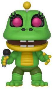 Funko POP de Happy Frog - Los mejores FUNKO POP del Five Nights at Freddy's - Los mejores FUNKO POP de personajes de videojuegos