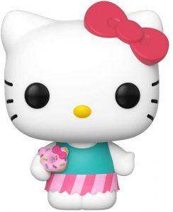 Funko POP de Hello Kitty Dulce - Los mejores FUNKO POP de Hello Kitty - Los mejores FUNKO POP de series de dibujos animados, películas animadas