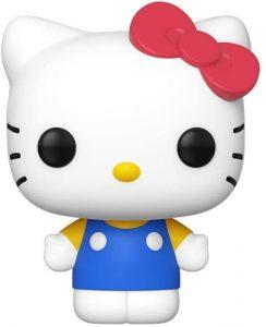 Funko POP de Hello Kitty clásico - Los mejores FUNKO POP de Hello Kitty - Los mejores FUNKO POP de series de dibujos animados, películas animadas