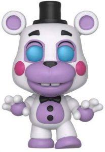 Funko POP de Helpy - Los mejores FUNKO POP del Five Nights at Freddy's - Los mejores FUNKO POP de personajes de videojuegos