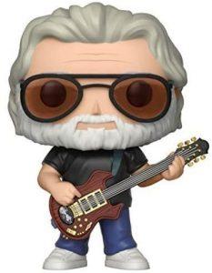 Funko POP de Jerry Garcia - Los mejores FUNKO POP de Jerry Garcia - Los mejores FUNKO POP de grupos musicales - FUNKO POP de música