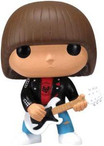 Funko POP de Johnny Ramone - Los mejores FUNKO POP de Ramones - Los mejores FUNKO POP de grupos musicales - FUNKO POP de música