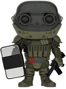 Funko POP de Juggernaut - Los mejores FUNKO POP del Call of Duty - Los mejores FUNKO POP de personajes de videojuegos y de series de TV de Netflix