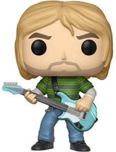 Funko POP de Kurt Cobain - Los mejores FUNKO POP de Kurt Cobain - Los mejores FUNKO POP de grupos musicales - FUNKO POP de música