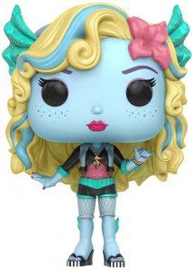 Funko POP de Lagoona Blue - Los mejores FUNKO POP de Monster High - Los mejores FUNKO POP de series de dibujos animados