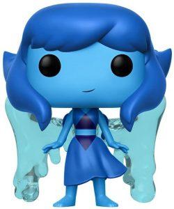 Funko POP de Lapis Lazuli - Los mejores FUNKO POP de Steven Universe - Los mejores FUNKO POP de series de dibujos animados y tiras cómicas
