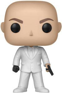 Funko POP de Lex Luthor - Los mejores FUNKO POP de Smallville - Funko POP de series de televisión