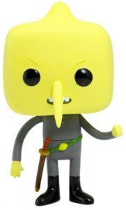 Funko POP de Limoncio - Los mejores FUNKO POP de Hora de Aventuras - Adventure Time - Los mejores FUNKO POP de series de dibujos animados