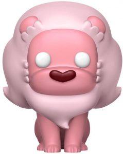 Funko POP de Lion - Los mejores FUNKO POP de Steven Universe - Los mejores FUNKO POP de series de dibujos animados y tiras cómicas