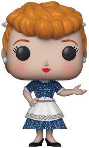 Funko POP de Lucy - Los mejores FUNKO POP de Yo amo a Lucy - I Love Lucy - Funko POP de series de televisión