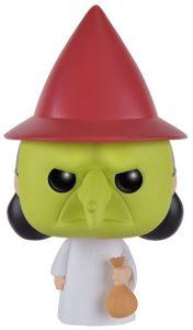 Funko POP de Lucy Van Pelt Halloween - Los mejores FUNKO POP de Peanuts de Snoopy - Los mejores FUNKO POP de series de dibujos animados y tiras cómicas