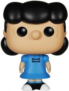 Funko POP de Lucy Van Pelt - Los mejores FUNKO POP de Peanuts de Snoopy - Los mejores FUNKO POP de series de dibujos animados y tiras cómicas