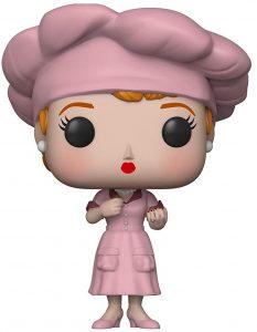 Funko POP de Lucy empresa - Los mejores FUNKO POP de Yo amo a Lucy - I Love Lucy - Funko POP de series de televisión
