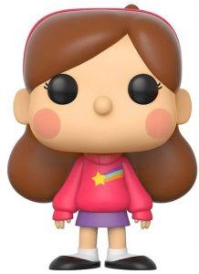 Funko POP de Mabel Pines - Los mejores FUNKO POP de Gravity Falls de Disney - Los mejores FUNKO POP de series de dibujos animados
