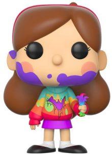 Funko POP de Mabelcorn Mabel exclusivo - Los mejores FUNKO POP de Gravity Falls de Disney - Los mejores FUNKO POP de series de dibujos animados