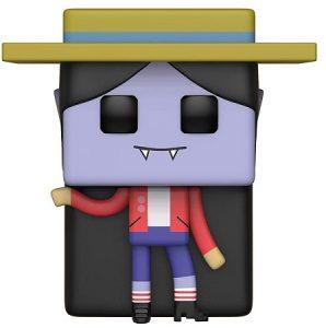 Funko POP de Marceline Abadeer Minecraft - Los mejores FUNKO POP de Hora de Aventuras - Adventure Time - Los mejores FUNKO POP de series de dibujos animados
