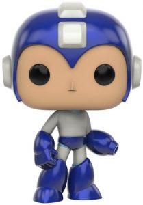 Funko POP de Mega Man Iceslaher - Los mejores FUNKO POP de Megaman - Los mejores FUNKO POP de personajes de videojuegos