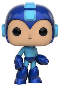 Funko POP de Mega Man clásico - Los mejores FUNKO POP de Megaman - Los mejores FUNKO POP de personajes de videojuegos