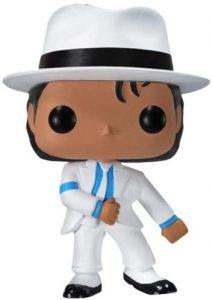 Funko POP de Michael Jackson - Los mejores FUNKO POP de Michael Jackson - Los mejores FUNKO POP de grupos musicales - FUNKO POP de música