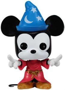 Funko POP de Mickey Mouse fantasia 2 - Los mejores FUNKO POP de Fantasía - FUNKO POP de Disney