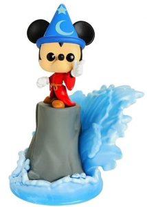 Funko POP de Mickey Mouse fantasia - Los mejores FUNKO POP de Fantasía - FUNKO POP de Disney