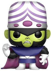 Funko POP de Mojo Jojo - Los mejores FUNKO POP de las Supernenas - The Powerpuff Girls - Los mejores FUNKO POP de series de dibujos animados