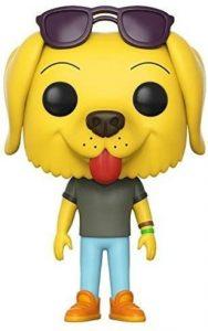 Funko POP de Mr. Peanutbutter - Los mejores FUNKO POP de Bojack Horseman - Los mejores FUNKO POP de series de dibujos animados