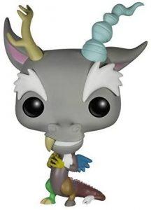 Funko POP de My Little Pony Discord de 15 centímetros- Los mejores FUNKO POP de My Little Pony - Mi Pequeño Pony - Los mejores FUNKO POP de series de dibujos animados