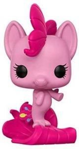 Funko POP de My Little Pony Pinkie Pie - Los mejores FUNKO POP de My Little Pony - Mi Pequeño Pony - Los mejores FUNKO POP de series de dibujos animados