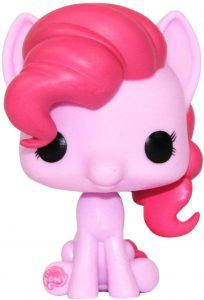Funko POP de My Little Pony Pinkie Pie clásico - Los mejores FUNKO POP de My Little Pony - Mi Pequeño Pony - Los mejores FUNKO POP de series de dibujos animados