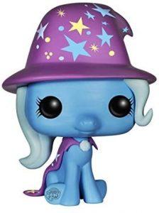Funko POP de My Little Pony Trixie - Los mejores FUNKO POP de My Little Pony - Mi Pequeño Pony - Los mejores FUNKO POP de series de dibujos animados