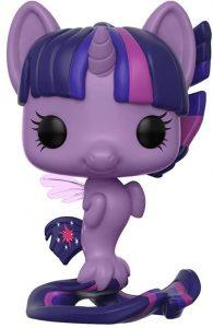 Funko POP de My Little Pony Twilight Sparkle Sea Pony - Los mejores FUNKO POP de My Little Pony - Mi Pequeño Pony - Los mejores FUNKO POP de series de dibujos animados