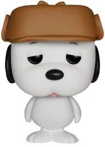 Funko POP de Olaf - Los mejores FUNKO POP de Peanuts de Snoopy - Los mejores FUNKO POP de series de dibujos animados y tiras cómicas