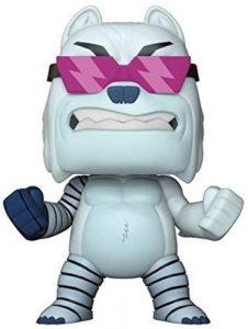 Funko POP de Oso - CEE-Lo Bear - Los mejores FUNKO POP de Teen Titans Go - Los mejores FUNKO POP de series de dibujos animados