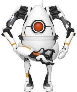 Funko POP de P-Body - Los mejores FUNKO POP de Portal 2 - Los mejores FUNKO POP de personajes de videojuegos
