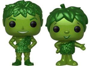 Funko POP de Pack del Gigante Verde metalizado - Los mejores FUNKO POP del Gigante Verde - Los mejores FUNKO POP de series de marcas comerciales