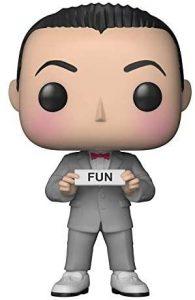 Funko POP de Pee-Wee Herman - Los mejores FUNKO POP de Pee-Wee Herman - Funko POP de series de televisión