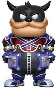 Funko POP de Pete - Los mejores FUNKO POP del Kingdom Hearts - Los mejores FUNKO POP de personajes de videojuegos